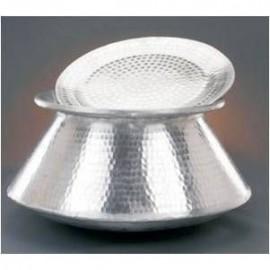 Aluminium Biryani Cooking Pot Handi