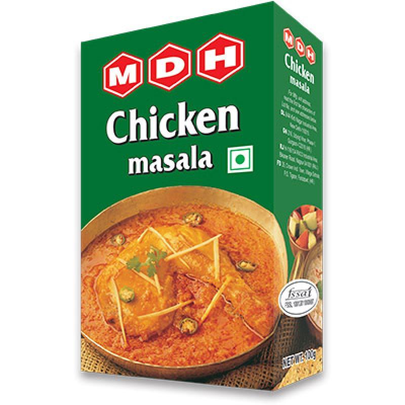 MDH Chicken  Masala
