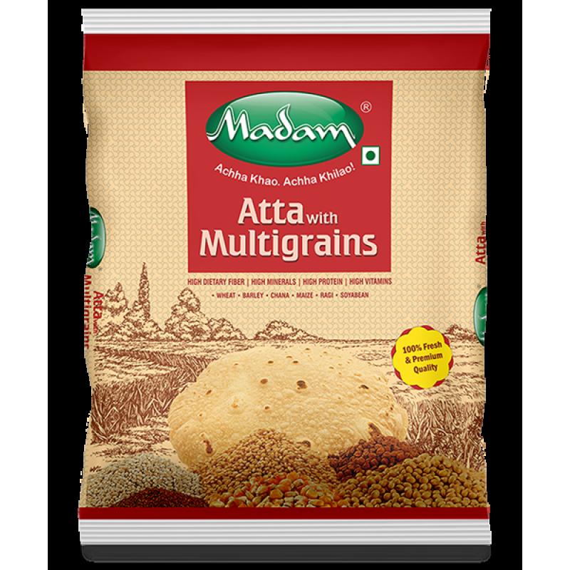 Madam Multigrain Atta