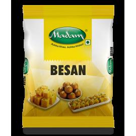 Madam Besan
