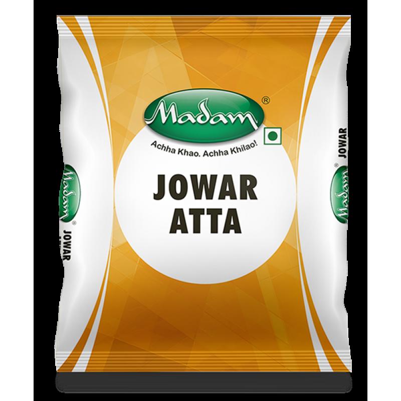 MADAM JOWAR ATTA