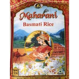 MAHARANI RAW (POLISHED) 1121 BASMATI RICE
