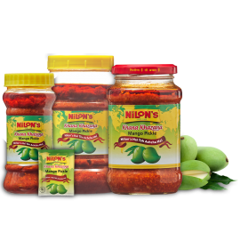 Nilon's Mango Pickle