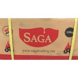 Saga Charcoal